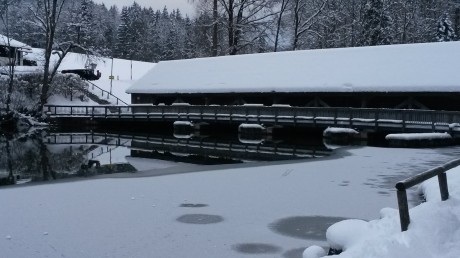 Königssee Winter